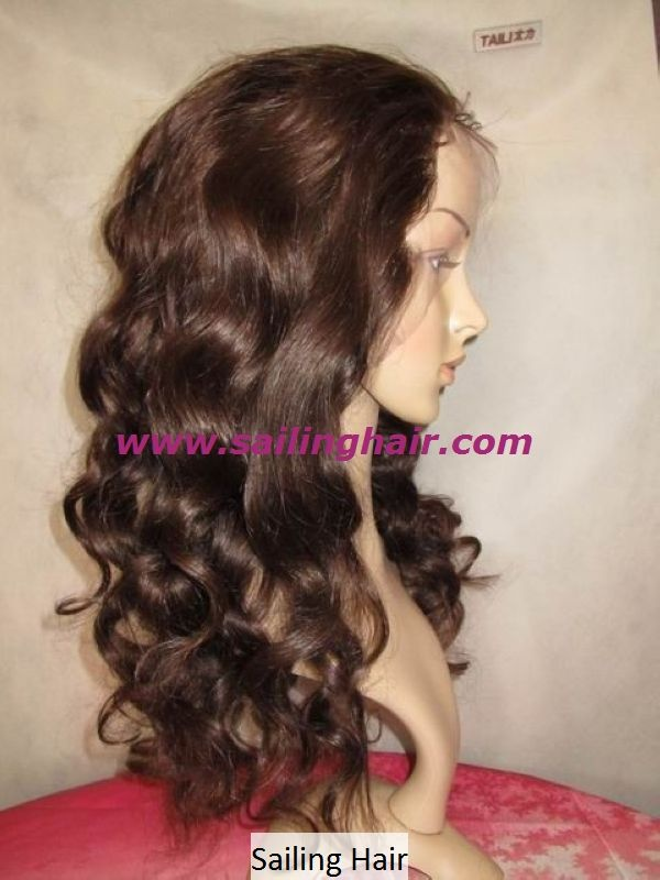 Brazilian Virgin Hair 18inch #3 body wave