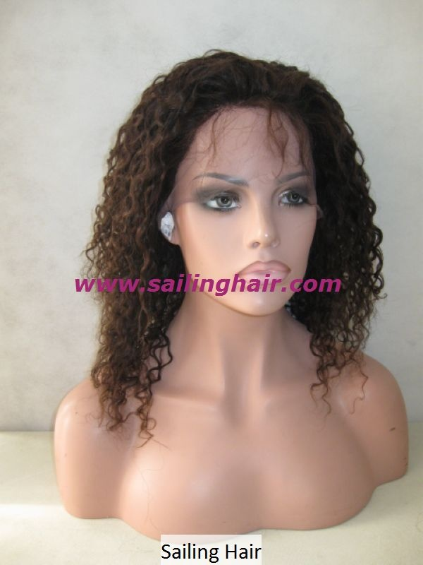 Indian Hair 16inch 3# water wave