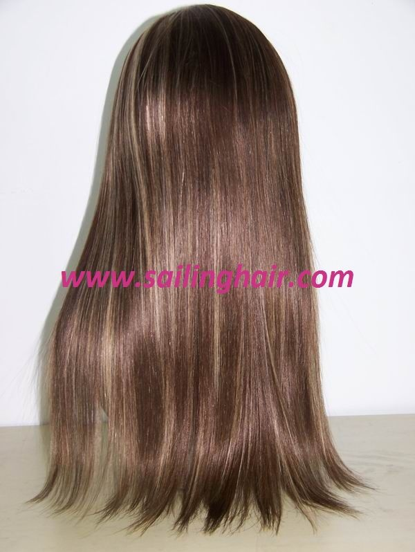 Highlight Full Lace Wig
