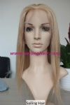 European Hair 20inch Mix Color #14 and #22