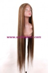 Malaysian Virgin Hair Full Lace Wig 36 inch
