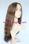 Brazilian Virgin Hair 4/613 Highlight Color Natural Wave